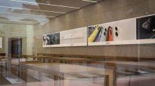 Apple Announces 4-1 Stock Split After Shares Surge Toward $400
