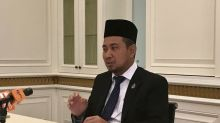 New Johor excos 'my own team', says newly-minted MB