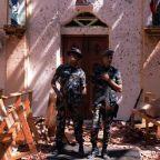 A Horrific Flashback in Sri Lanka