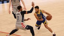 NBA roundup: Wizards slow Warriors' Stephen Curry