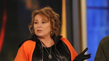 Roseanne Barr claims ABC fired her because she voted for Donald Trump