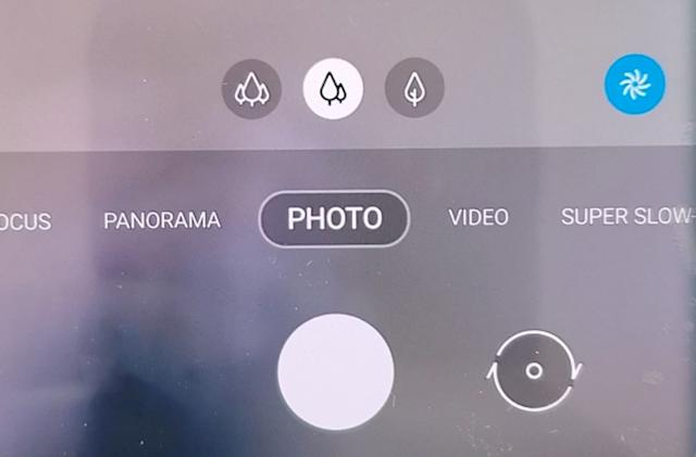 Galaxy S20+ leaks show 8K video, 120Hz display