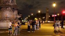 """""""Ça change tout"""" : les Français ont profité de leur premier vendredi sous couvre-feu allégé"""