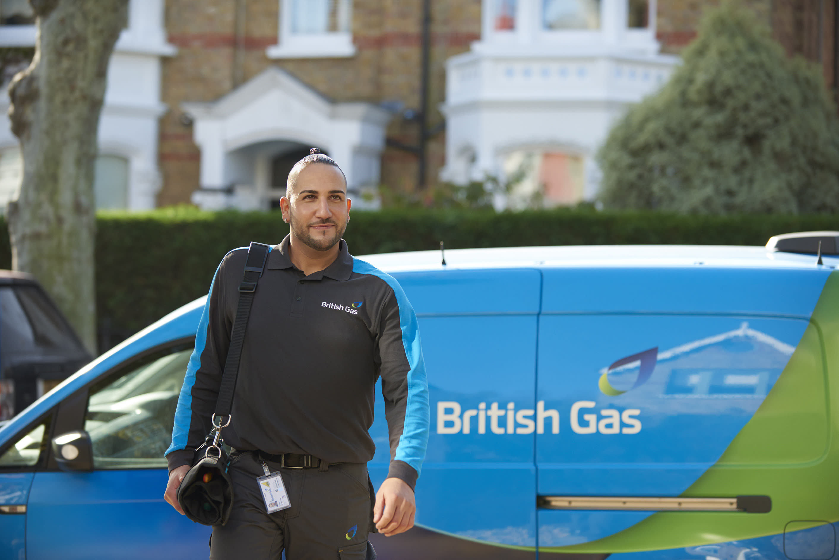 Why British Gas is struggling as 230,000 customers switch