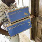 Walmart's e-commerce business needs to go beyond grocery despite 41% quarterly growth, analysts say