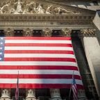 Dow Jones Today: Stocks Dip On China Warning, Earnings; Bank Of America Q3 Tops, Drug Distributors Rise On Opioid Deal