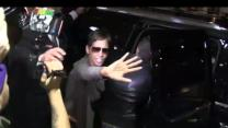 Halle Berry defends herself against Paparazzi