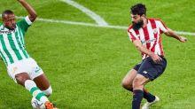 Foot - ESP - L'Athletic Bilbao punit le Betis