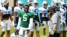 Panthers wanted to do something more impactful than cancel practice in protest