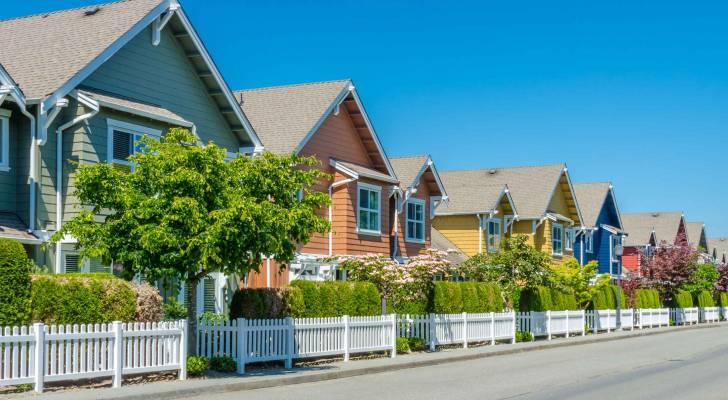 Mortgage rates inch up — and signs say even bigger increases are ahead