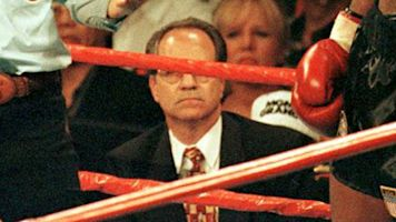 Chuck Giampa, one of boxing's elite judges, dies