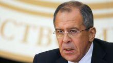 """Lavrov ad Askanews: """"Italia può migliorare le relazioni Ue-Russia"""""""