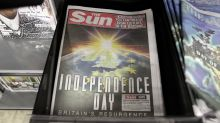 Phone hacking scandal still costing The Sun millions