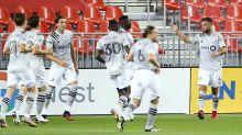 Toronto 0-1 Montreal Impact: Unbeaten streak snapped by Henry's side