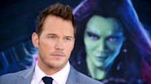 Chris Pratt Offers to Lead the FBI, and Other Celebrity Reactions to James Comey's Firing