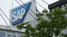 SAP shares plunge to biggest intraday slump since 1999, wiping $35bn off its value