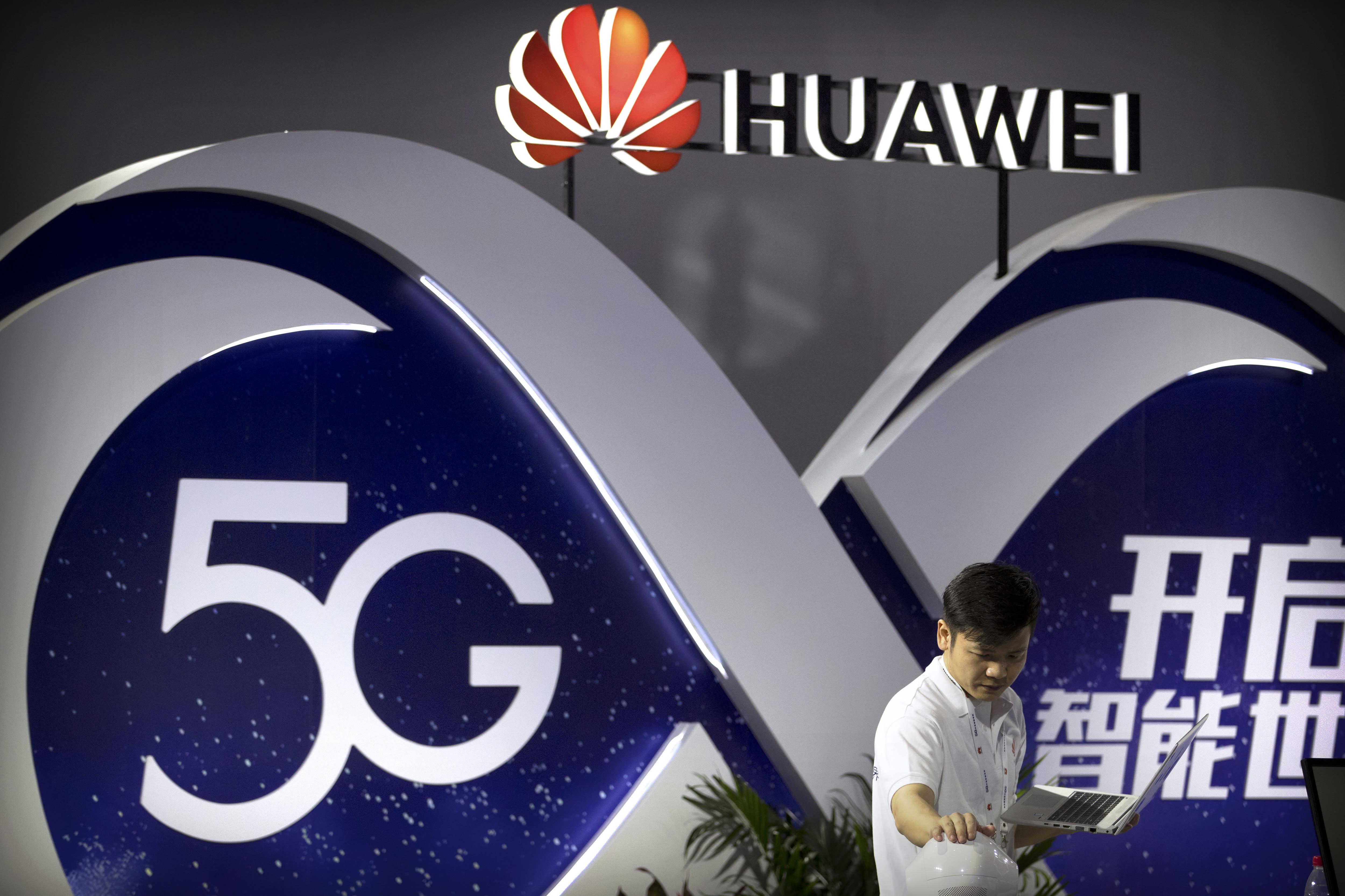 China wins when US focuses on short-term profits: telecom mogul