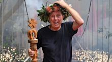 Harry Redknapp jokes about leaping into bed with wife Sandra after 'I'm A Celebrity' win