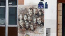 """Attentat près des anciens locaux de """"Charlie Hebdo"""" : le quotidien particulier des habitants du quartier, entre angoisse et résilience"""