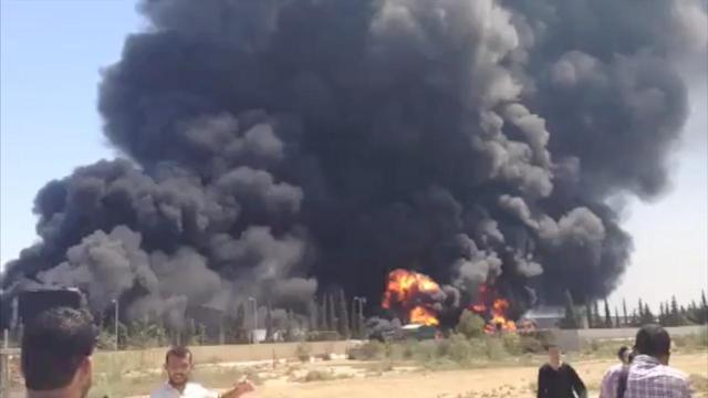 Israel Increases Attacks in Gaza, and More