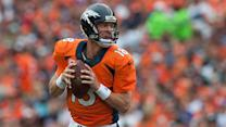 Joe Montana: Super Bowls shouldn't shape Manning's legacy