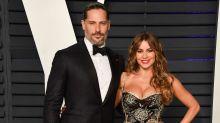 Sofia Vergara and Joe Manganiello Celebrate 5-Year Wedding Anniversary: 'I Love You So Much'
