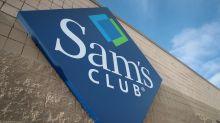 Sam's Club starting to turn things around