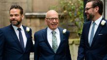 Murdoch achica el imperio Fox y lo concentra en noticias y deportes