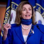Trump and Pelosi haven't talked for 10 months, as coronavirus continues ravaging US