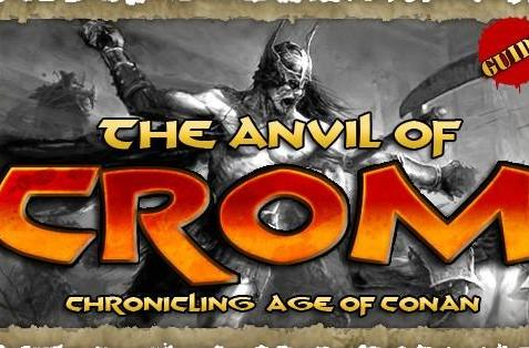 The Anvil of Crom: Your guide to the Refuge of the Apostate