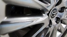 Toyota and Mazda Seek $1 Billion Incentive Package for U.S. Plant