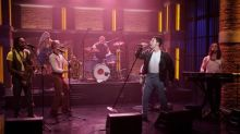 Bleachers: Take the Sadness Out of Saturday Night review – Jack Antonoff goes back to his roots