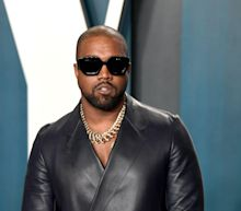Kanye West's Yeezy sues former intern for allegedly breaching NDA by sharing confidential photos on Instagram