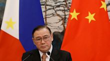 Philippines to back China's candidate for the World Court