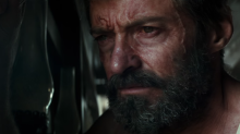Hugh Jackman releases official synopsis for Logan via moody promo art