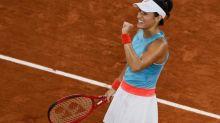Roland-Garros: la Française Caroline Garcia se qualifie pour les huitièmes