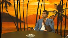 Why Luca Guadagnino is remaking 'Scarface'