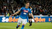 What a night: Serie A title race heats up