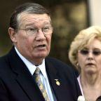 Trump pardons in California extend to former congressman