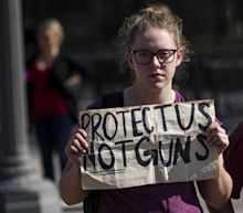 'We Just Had a Gun to Our Heads.' The Florida Shooting Survivors Are Transforming America's Gun Debate