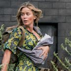 A Quiet Place Part II sets pandemic record with $100m at US box office