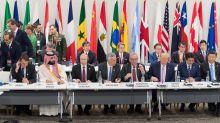 Global investors in Asia eye Trump, Xi talks at G20 summit