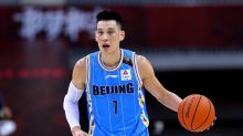 Jeremy Lin not 'naming or shaming anyone' after allegedly being called 'coronavirus' during game