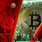 Tax authorities have gatecrashed India's bitcoin party