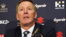 Loyalty lost in coaching debacle: Bellamy
