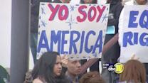 Valley political spotlight turns to immigration