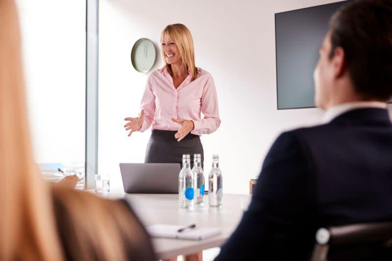 Damning report reveals 'sobering' lack of women running UK tech startups