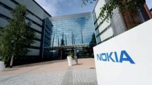 Nokia sees no path for 'struggling' digital health business: memo