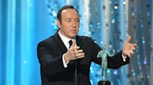 V&A defends decision to display Kevin Spacey portrait ahead of new exhibition