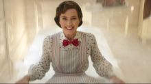'Mary Poppins Returns' cast explain why its taken 54 years for a sequel to be made (exclusive)